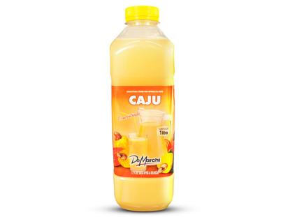 Imagem de Concentrado Líquido para Refresco de Fruta Caju 1L