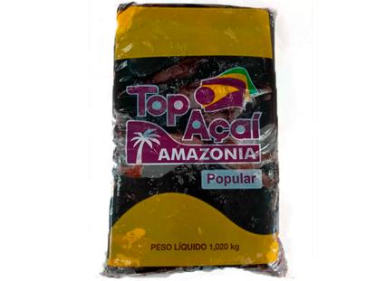 Imagem de Polpa de Açaí Popular 1,02kg