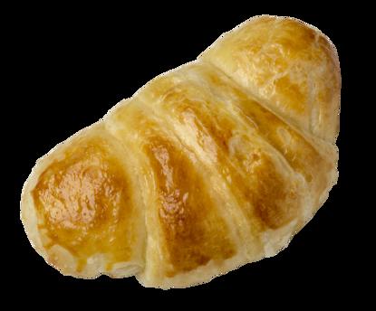 Imagem de Croissant de Frango e Requeijão Congelado AL FORNO DM PCT 1,2kg