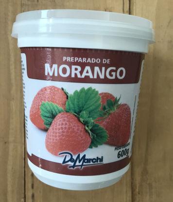Imagem de Preparado de Morango - 600g