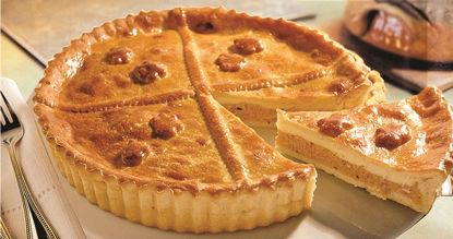 Imagem de Torta Palmito com Requeijão 1,2 kg