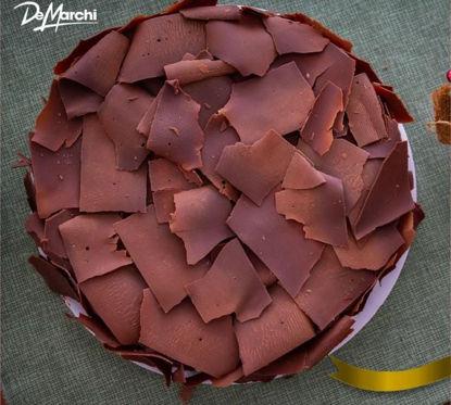 Imagem de Bolo de Chocolate 500 gr