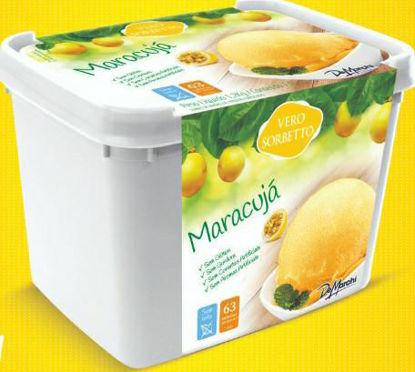 Imagem de Vero Sorbetto de Maracuja Pote 1,2 kg