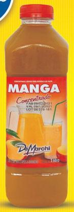 Imagem de Suco Concentrado de Manga 1 litro.