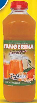 Imagem de Suco Concentrado de Tangerina 1 litro.